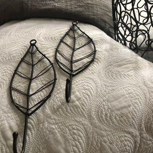 Other - 2 Wire Leaf Muliti-purpose Hooks